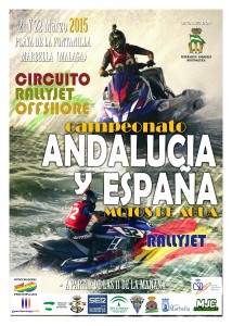 CTO ANDALUCIA_ESPAÑA MARBELLA 2015