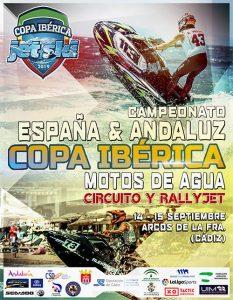 cartel arcos campeonato
