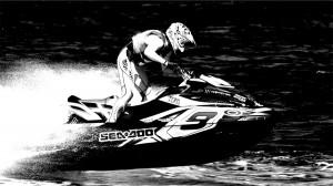 Campeonato España Copa del Rey Motos de Agua