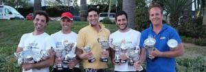 fotos campeones andaluces