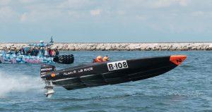Barco Endurance Class B