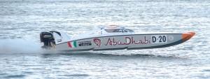 Barco Offshore Italia